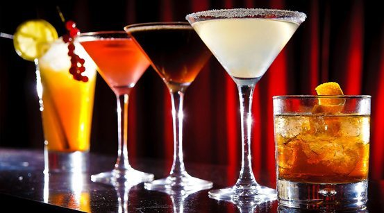 The Cocktail Hour Matters