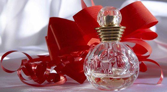 Perfume gift