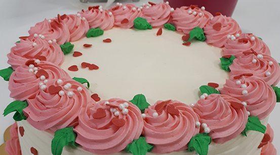 Royal cakes
