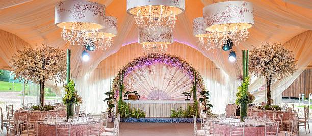 Your Dream Wedding Venue Options in Dubai UAE