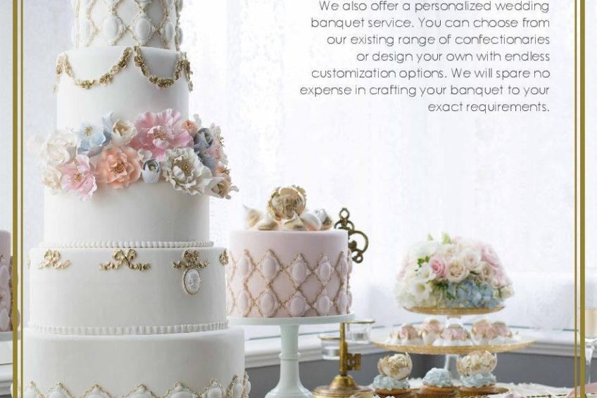Chateau Blanc Cakes 3