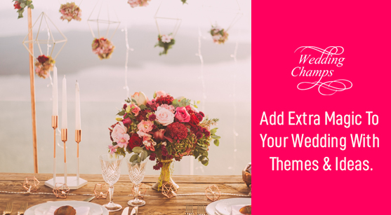 Wedding Champs Your Online Wedding Planner In Dubai Uae